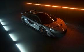 Картинка купе, McLaren, Novitec, 2020, 620R