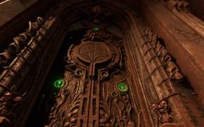 Картинка Hell, Game, Hardcore, Bethesda Softworks, Doom, id Software, Doom Eternal