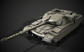 Картинка Британия, Основной боевой танк, Chieftain Mk. 10