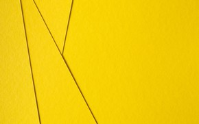 Картинка линии, желтый, abstract, геометрия, yellow, background