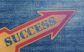 Картинка надпись, табличка, успех, карьера, рост