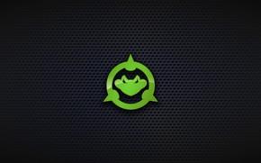 Картинка Игра, Лого, Логотип, Battletoads, Боевые жабы, Rare, Жабы, Видеоигра