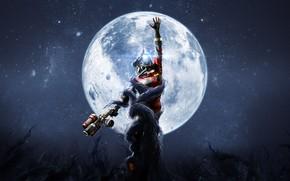 Картинка Bethesda Softworks, Arkane Studios, Prey, Mooncrash, Prey: Mooncrash