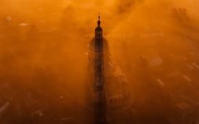 Картинка тень, церковь, photography, photographer, Сергей Полетаев, Sergei Poletaev