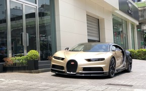Картинка car, bugatti, super, chiron
