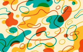 Картинка абстракция, фон, текстура, color