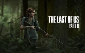 Картинка Игра, Приставка, Game, PS4, Playstation 4, Survival horror, Sony Interactive Entertainment, The Last of Us …