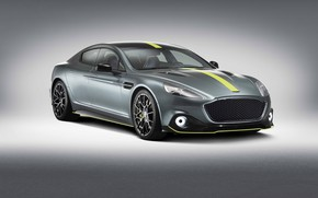Картинка Aston Martin, Rapide, Worldwide, AMR