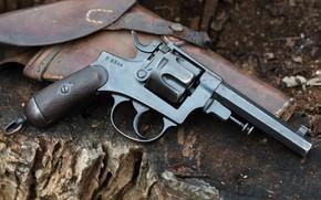 Картинка Италия, револьвер, 1889, Bodeo