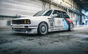 Картинка Авто, BMW, Машина, Car, E30, BMW E30, Transport & Vehicles, DTM Warsteiner Edition, by Nadine …