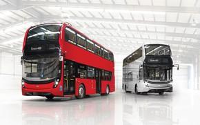 Картинка england, bus, double decker bus
