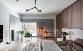 Картинка комната, интерьер, спальня, Good Life