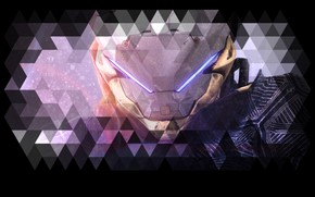 Картинка Art, Game, Electric Arts, Anthem, E3 2018