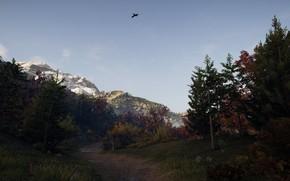 Картинка пейзаж, природа, Games, Assassin's Creed, PlayStaion, Assassin's Creed Odyssey, Асасинс Крид Одиссея