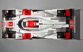 Картинка LMP1, 24 Hours of Le Mans, 24 часа Ле-Мана, Audi R18, 2015, Sports prototype, Спортпрототип, …