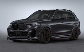 Картинка BMW, LUMMA Design, X7, G07, CLRX7