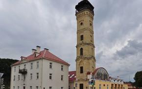 Картинка Беларусь, гродно, каланча