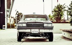 Картинка Car, Lowrider, Buick, Regal