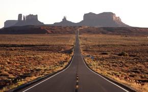 Картинка United States, Utah, Oljato-Monument Valley