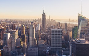 Картинка City, Building, New - York