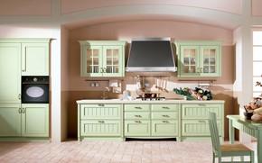 Картинка дизайн, стиль, интерьер, кухня, столовая