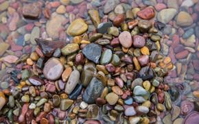 Картинка вода, природа, камни