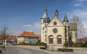 Картинка Германия, Оссендорф, Ossendorf