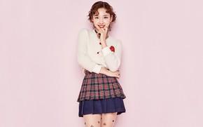 Картинка Girl, Music, Kpop, Twice, Naeyeon