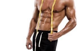 Картинка muscles, pose, abs