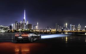 Картинка суперкар, Дубай, Dubai, гиперкар, Pininfarina, 2019, Battista