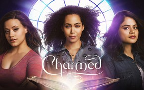Обои взгляд, сериал, Фильмы, актрисы, Charmed, Зачарованные