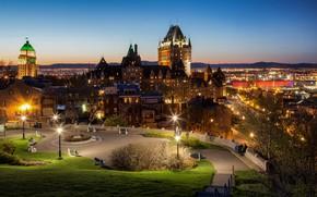 Картинка Canada, Quebec, Квебек, КАнада