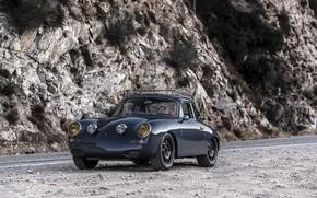 Картинка Porsche 356, Emory Motosports, C4S Allrad