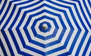 Картинка полосы, зонт, полосатый