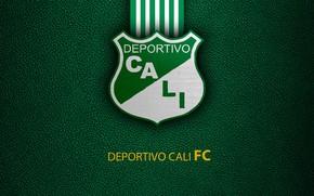 Картинка wallpaper, sport, logo, football, Deportio Cali