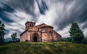Картинка Cantabria, Hermandad de Campoo de Suso, Villacantid