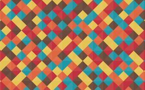 Картинка цвета, линии, графика, вектор, colors, квадраты, геометрия