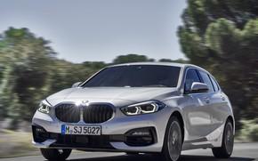 Картинка BMW, БМВ, BMW 1 Series, BMW 118i