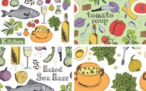 Картинка фон, обои, текстура, food, Kitchen