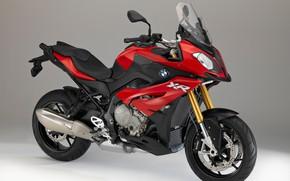 Картинка BMW, мотоцикл, байк, S1000XR