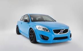 Картинка Volvo, хэтчбек, Performance, C30, Polestar