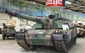 Картинка AMX-56, Французский танк, Leclerc 2