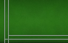 Картинка зеленый, фон, градиент, текстура, фигуры