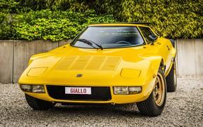 Картинка Lancia, 1977, Stratos, Stradale