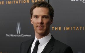 Картинка фон, актёр, Бенедикт Камбербэтч, Benedict Cumberbatch, британский актер
