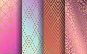 Картинка орнамент, pattern, УЗОР, seamless, Geometric, Ornament