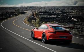 Картинка рендеринг, Gran Turismo, GT3 RS, Gran Turismo Sport, 911, Porsche