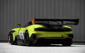 Картинка Aston Martin, Sports car, Vulcan, 2017, Sports Car, Aston Martin Vulcan AMR Pro, AMR Pro, …