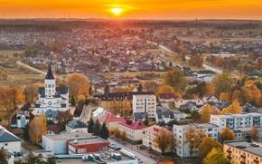 Картинка Lietuva, miestas, Tauragė