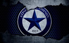 Картинка wallpaper, sport, logo, football, Atromitos